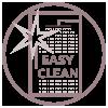 Povrchová úprava skla sprchovacieho kútu | LOTOSAN Kúpeľne a interiér