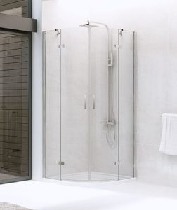 Sprchovacie kúty DEEP | LOTOSAN