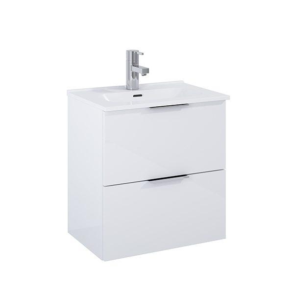 Set umývadlo + skrinka LILY 50 cm