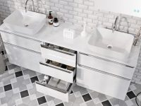 Kúpeľňový nábytok CALTA | LOTOSAN Kúpeľne a interiér