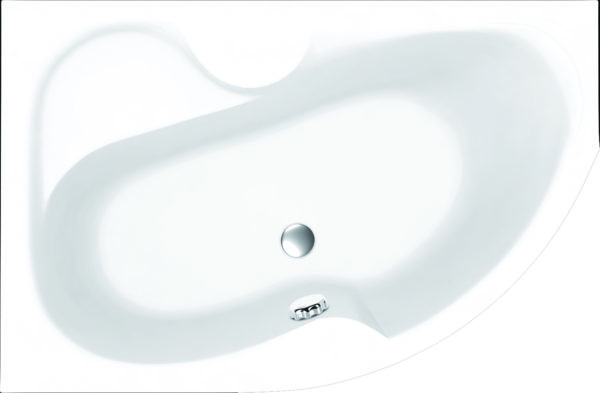VANA ASYMETRICKA OLIVE - LAVA | LOTOSAN Kúpeľne a interiér