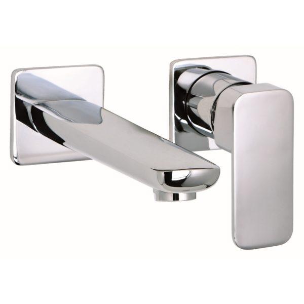 Podomietková umývadlová batéria VICTORIA   LOTOSAN Kúpeľne a Interiér