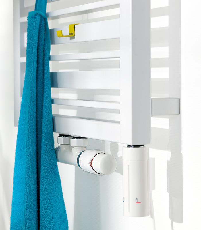 BARU vykurovacia tyč radiátory | LOTOSAN