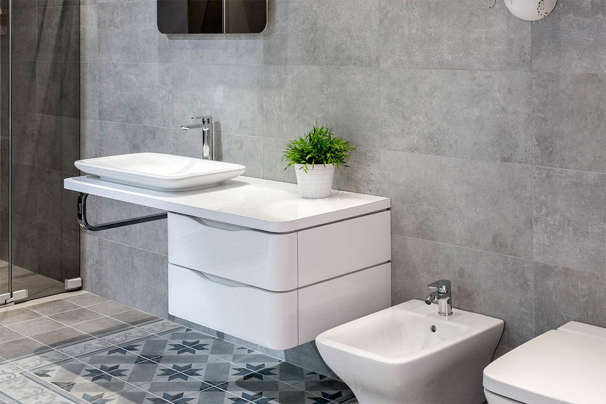 ARLEN bidetová batéria | LOTOSAN Kúpeľne a Interiér