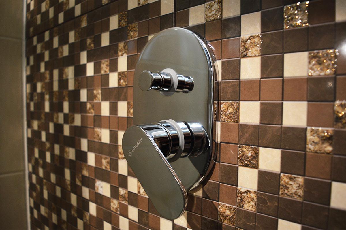 ARLEN podomietková vaňová batéria | LOTOSAN Kúpeľne a Interiér