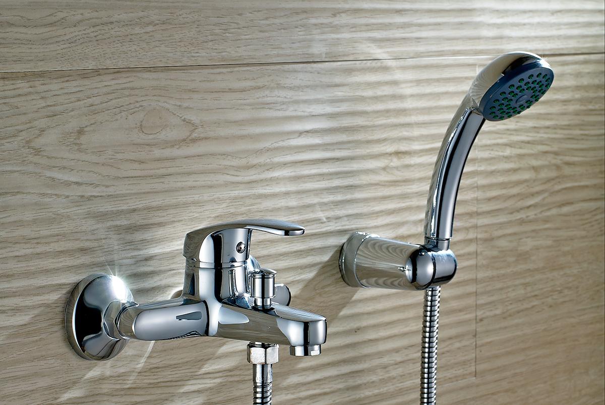 SANDY nástenný vaňový set   LOTOSAN Kúpeľne a Interiér