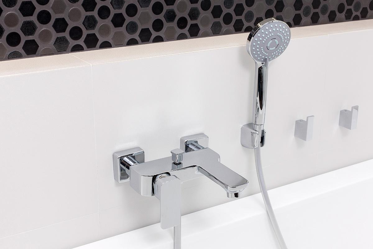 Nástenná vaňová batéria VICTORIA | LOTOSAN Kúpeľne a Interiér
