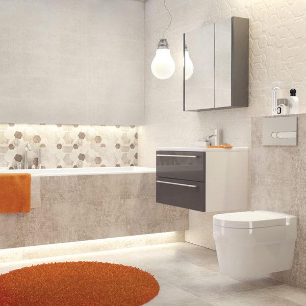 MODERAT obklad dlažba | LOTOSAN kúpeľne