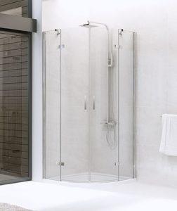 Sprchovacie kúty DEEP   LOTOSAN