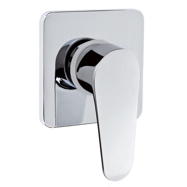 DIANA podomietková sprchová batéria | LOTOSAN Kúpeľne a Interiér