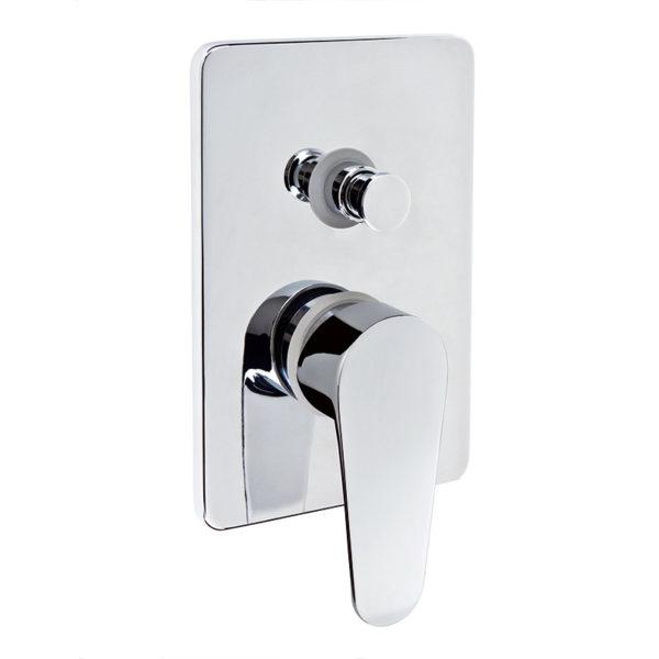 DIANA podomietková vaňová batéria   LOTOSAN Kúpeľne a Interiér