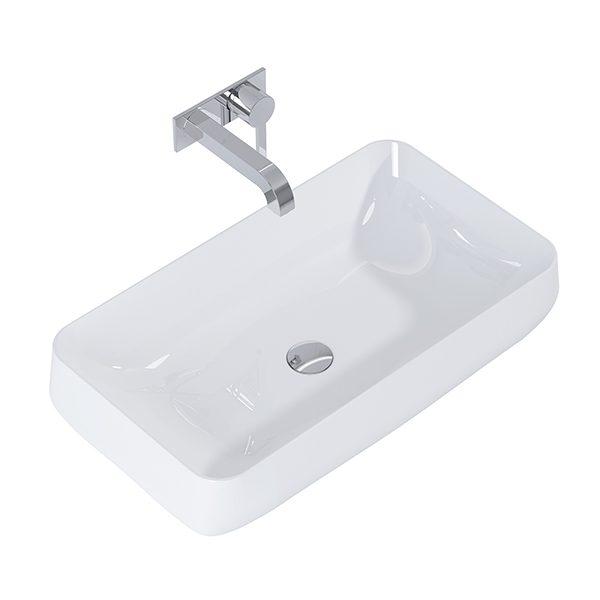 Umývadlo na dosku AURÉLIA
