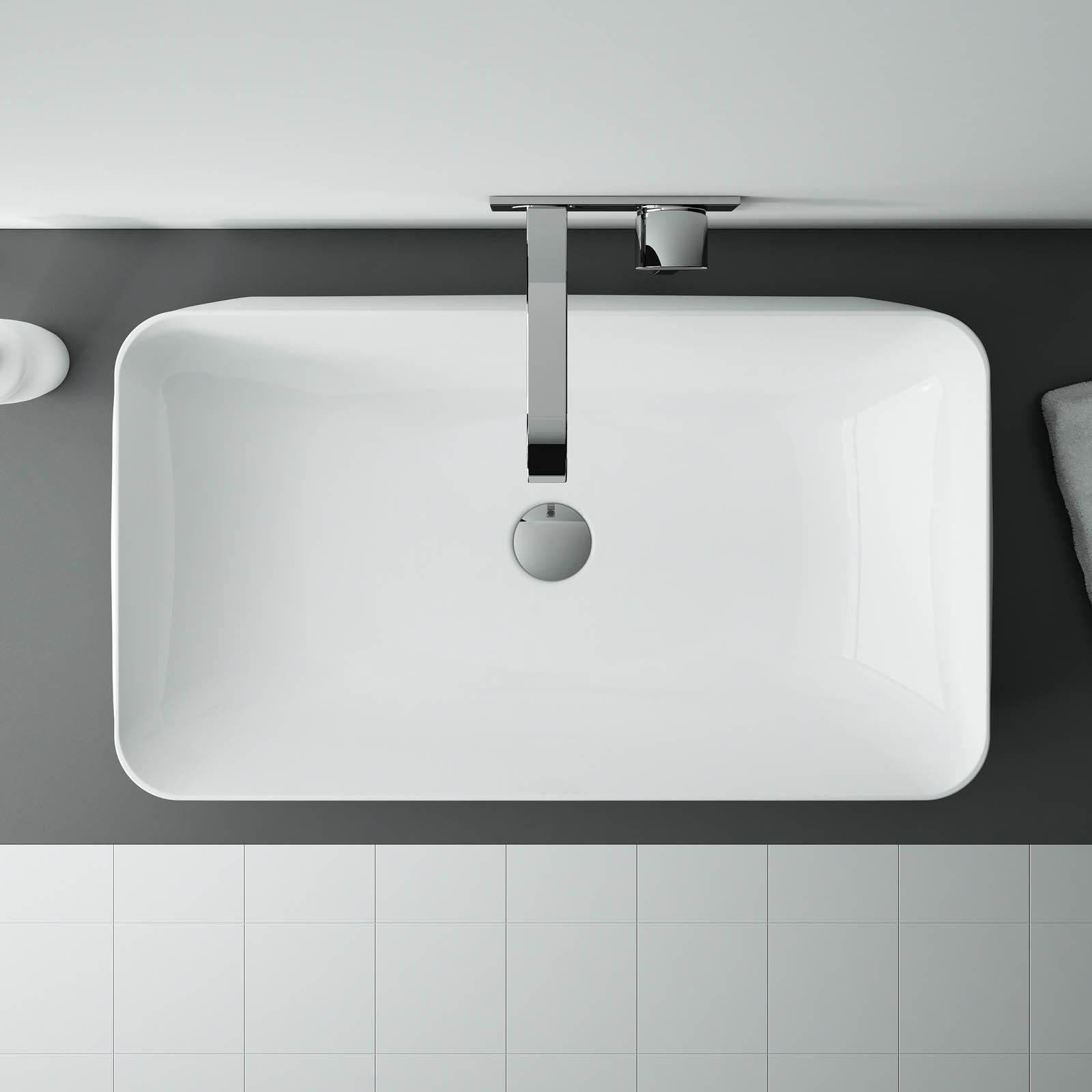 Umývadlo na dosku AURÉLIA 1