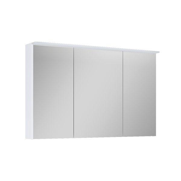 Zrkadlová skrinka BELLA 100 cm