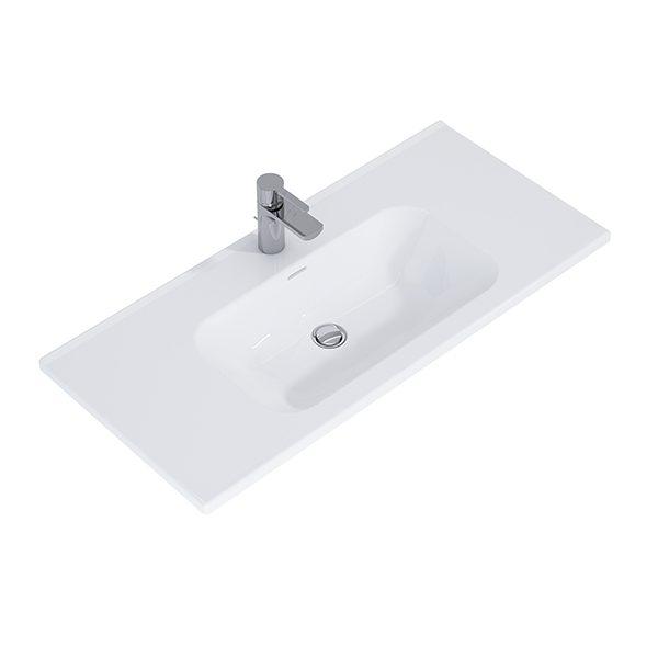 Nábytkové umývadlo IRIS