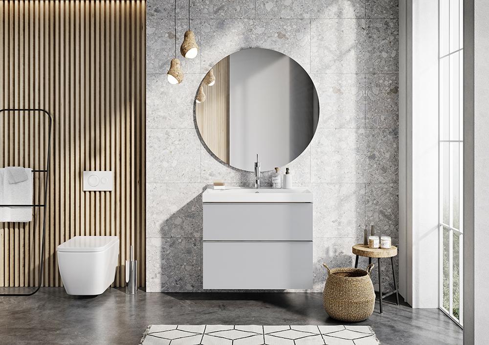 Skrinka pod umývadlo SCARLET   LOTOSAN Kúpeľne a Interiér