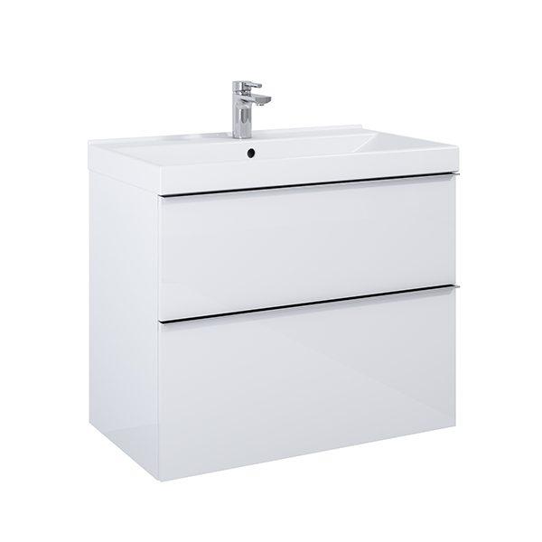 Skrinka pod umývadlo SCARLET 80 cm   LOTOSAN Kúpeľne a Interiér