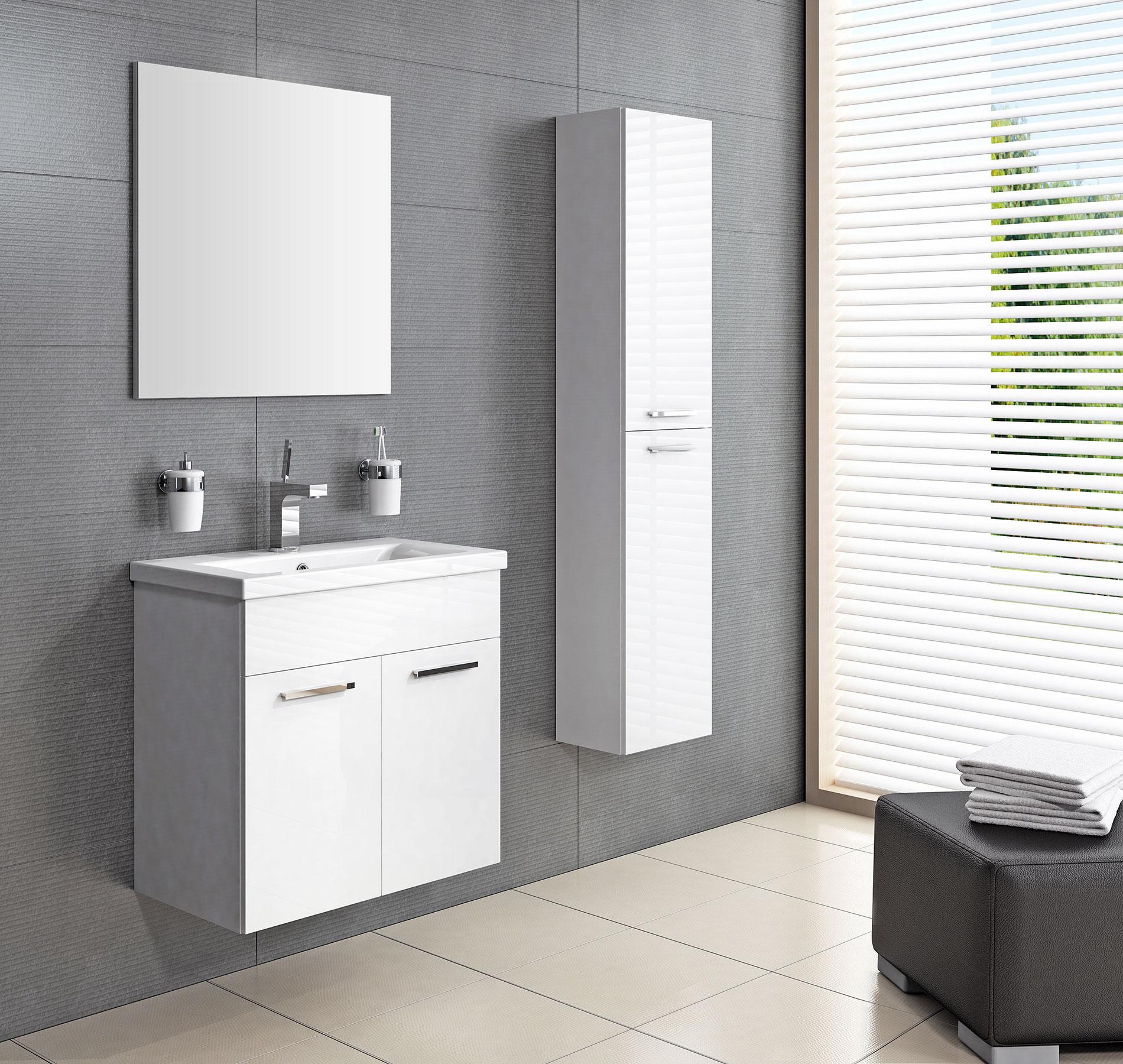 Kúpeľňový nábytok TARO 1