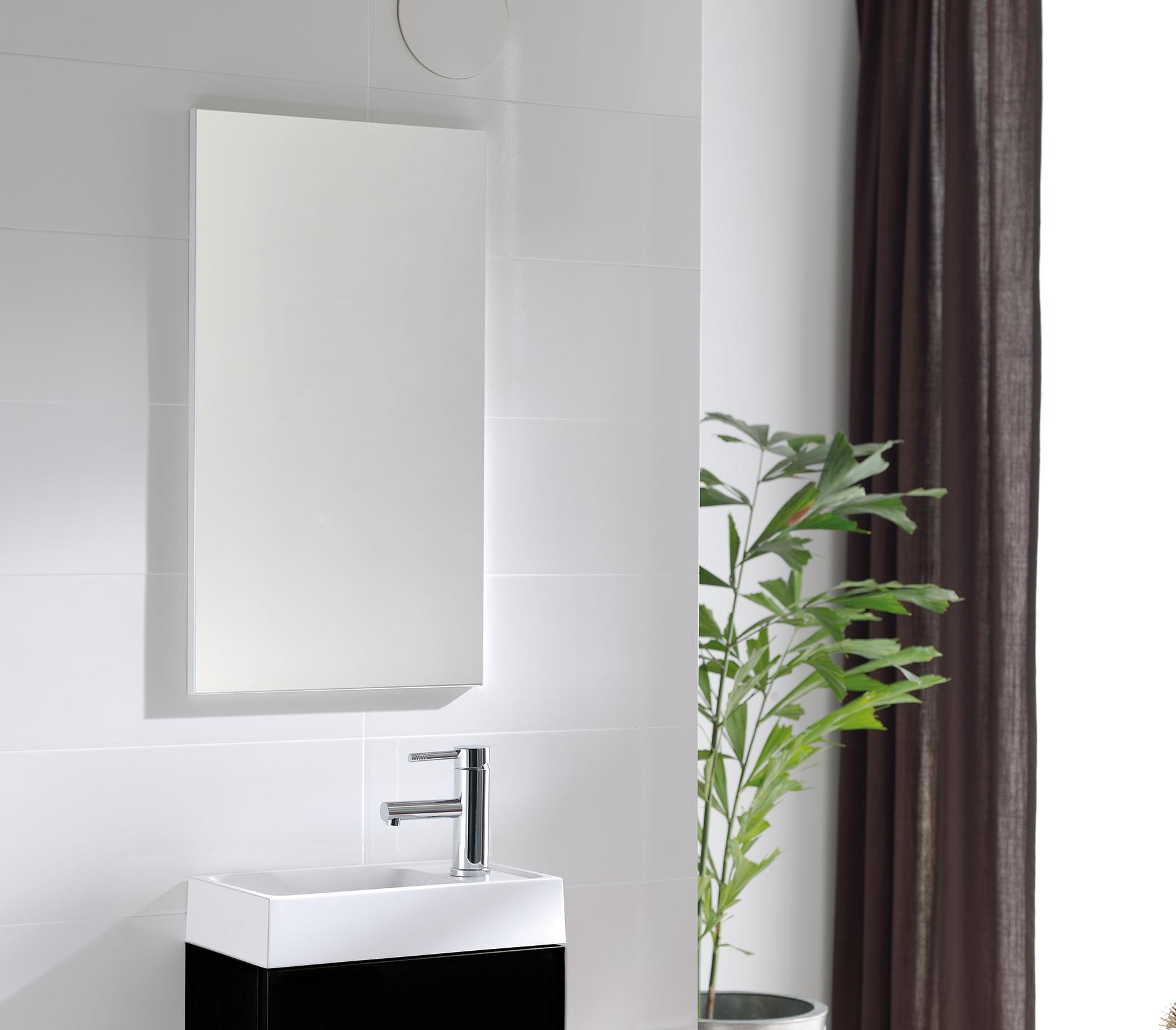 Zrkadlo YANA 40 x 70 cm 1