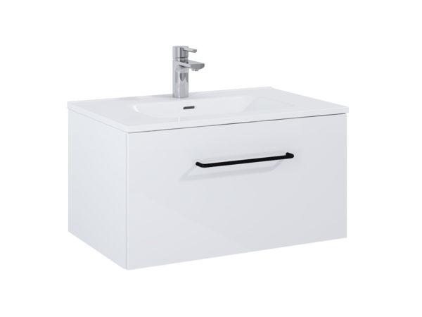 Latern skrinka pod umývadlo s 1 zásuvkou