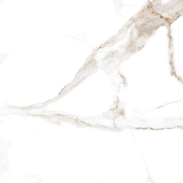 Dlažba CARRARA white 80 x 80 cm