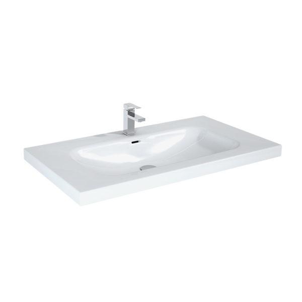 Nábytkové umývadlo CALTA 90 cm | LOTOSAN Kúpeľne a Interiér