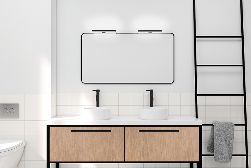 osvetlenie-rosita-lotosan-čierna-LN423CI-dizajnova-1
