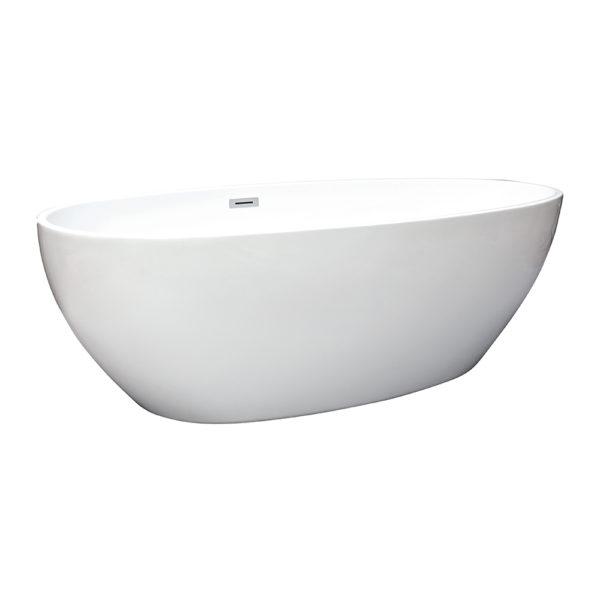 Vaňa MAVIS | LOTOSAN Kúpeľne a interiér