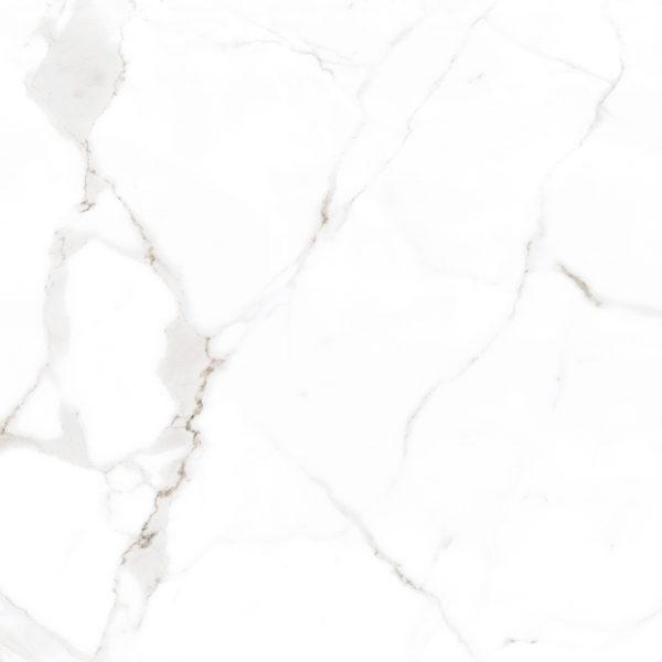 Textúra | Dlažba / Obklad Carrara White 60 x 60 cm | LOTOSAN Kúpeľne a interiér