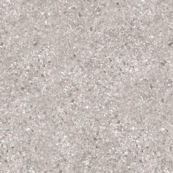 Textúra | Dlažba / Obklad Terazzo grey 60 x 60 cm | LOTOSAN Kúpeľne a interiér