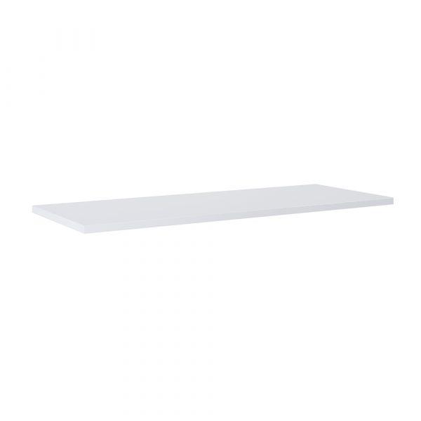 Doska pod umývadlo k sérií CALTA a MAVIS 140 cm Biela lesklá | LOTOSAN Kúpeľne a Interiér