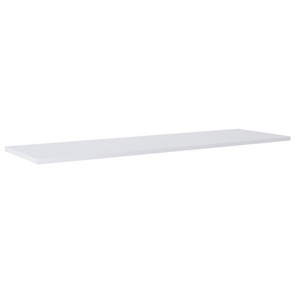 Doska pod umývadlo k sérií CALTA a MAVIS 190 cm Biela lesklá | LOTOSAN Kúpeľne a Interiér