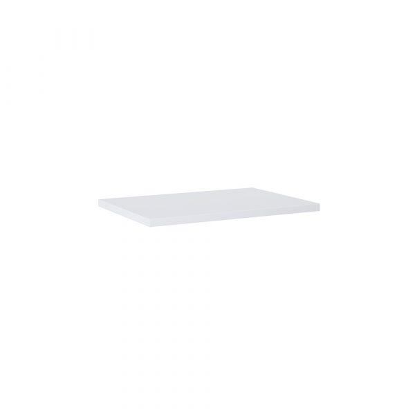 Doska pod umývadlo k sérií CALTA a MAVIS 70 cm Biela lesklá | LOTOSAN Kúpeľne a Interiér
