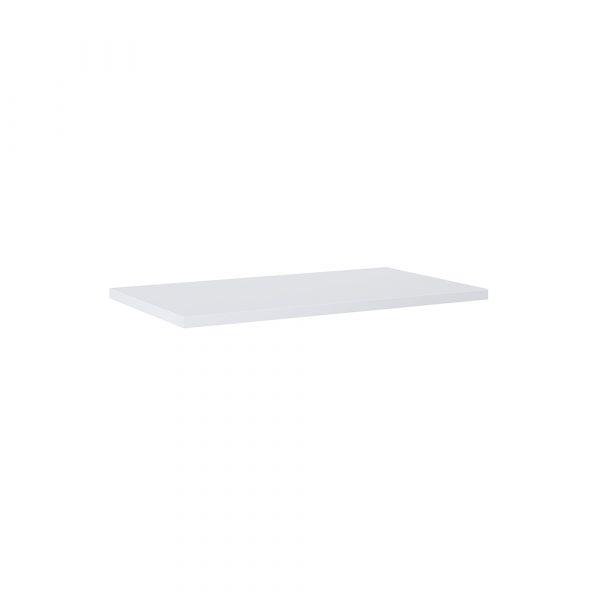 Doska pod umývadlo k sérií CALTA a MAVIS 90 cm Biela lesklá | LOTOSAN Kúpeľne a Interiér