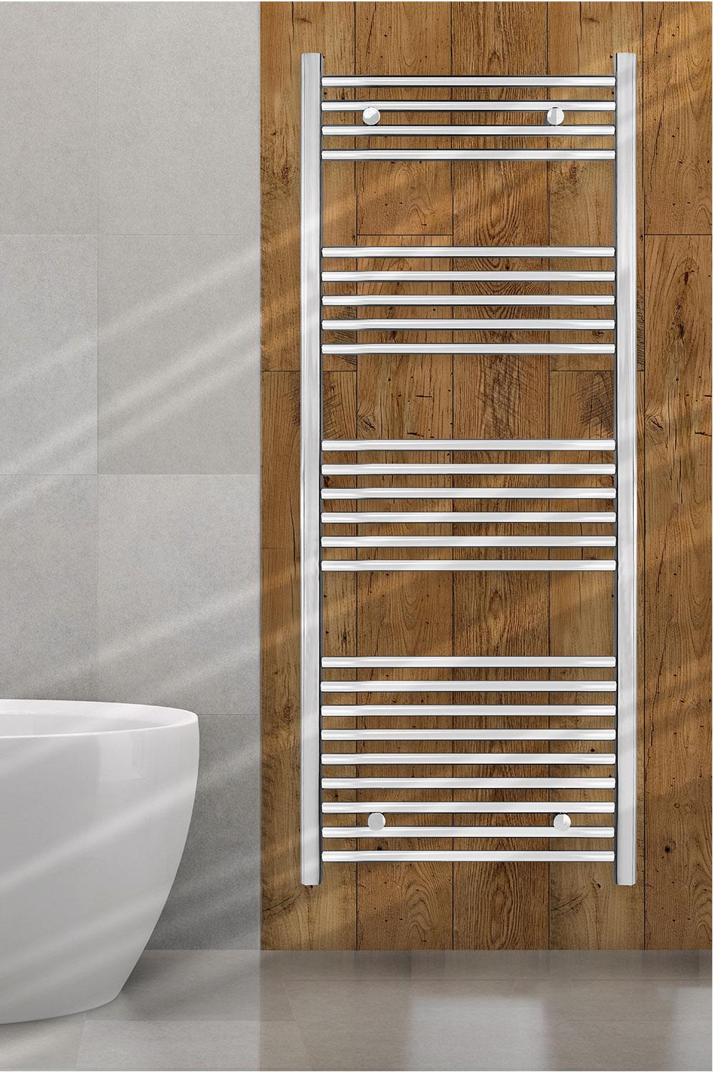 Kúpeľňový radiátor Colima - LOTOSAN Kúpeľne a Interiér