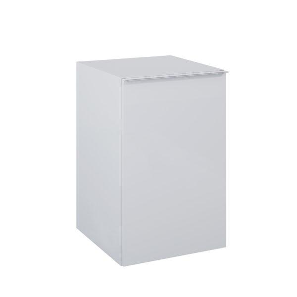 Bočná skrinka SCARLET siva matna 40cm | LOTOSAN Kúpeľne a interiér