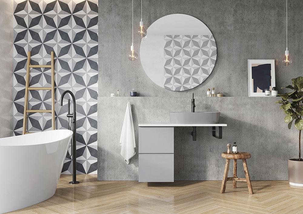 Bočná skrinka SCARLET | LOTOSAN Kúpeľne a Interiér