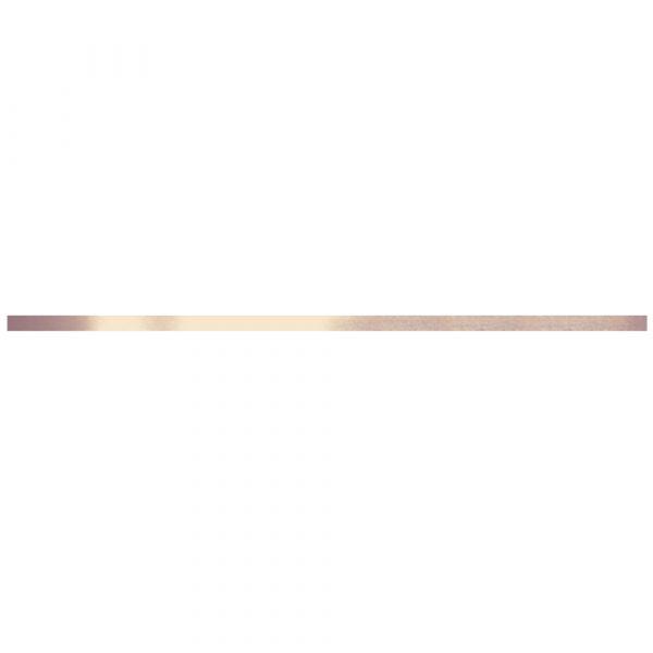 Univerzálna lišta GOLD MIRROR 2 x 89 cm | LOTOSAN Kúpeľne a Interiér