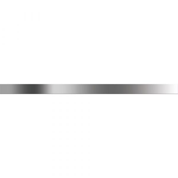 Univerzálna lišta MIRROR 5 x 89 cm | LOTOSAN Kúpeľne a Interiér